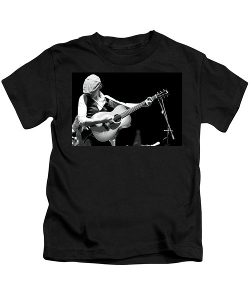 Brandi Carlile Count Basie Theatre Kids T-Shirt
