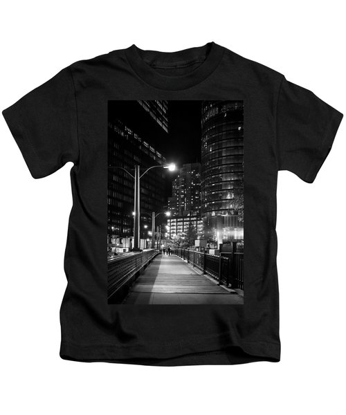 Long Walk Home Kids T-Shirt