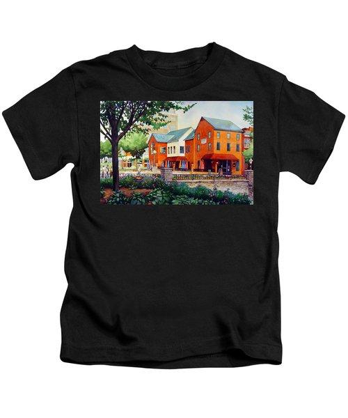 Bridge To Margarita Kids T-Shirt