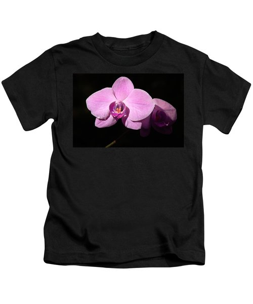 Bright Orchid Kids T-Shirt