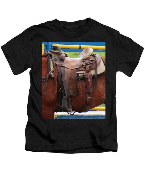 Broke In Kids T-Shirt
