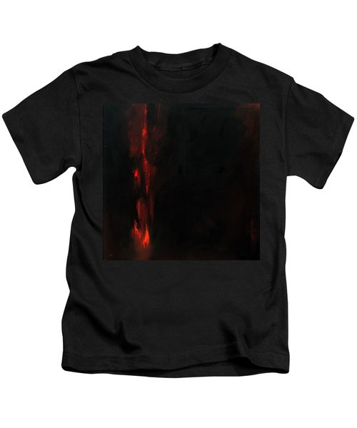 Burn Kids T-Shirt