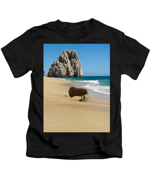 Cabo San Lucas Beach 2 Kids T-Shirt