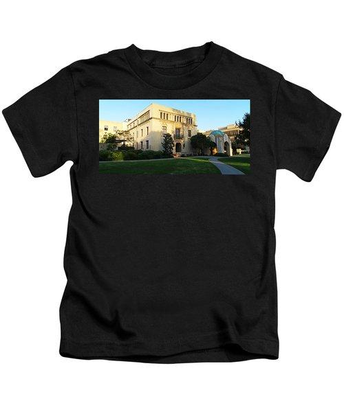 California Institute Of Technology - Caltech Kids T-Shirt