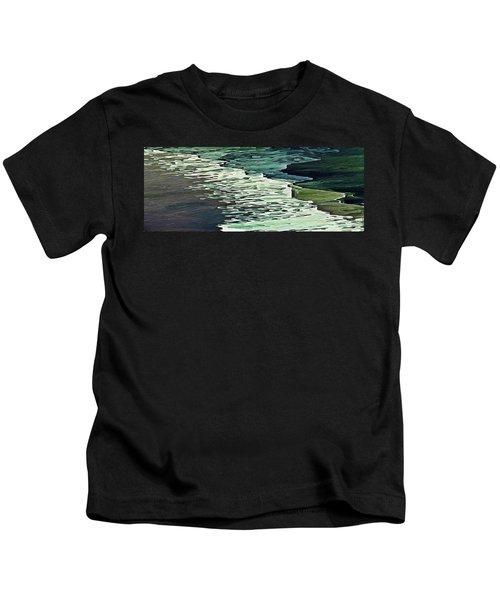 Calm Shores Kids T-Shirt