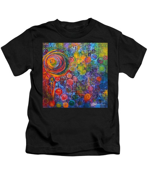 Candyland Kids T-Shirt
