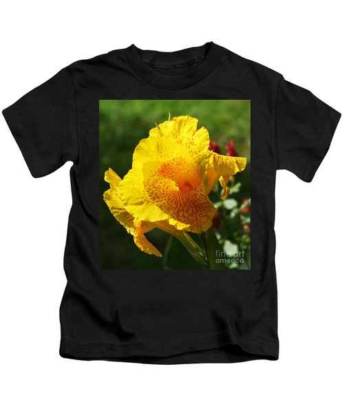 Canna Beauty Kids T-Shirt