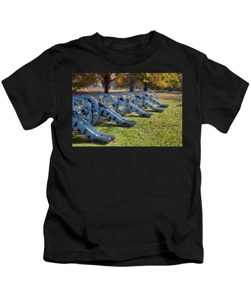Canon Formation Kids T-Shirt