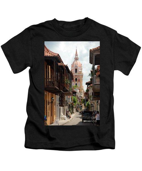 Cartagena Kids T-Shirt