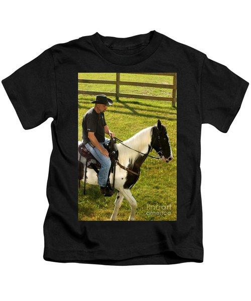Casual Ride Kids T-Shirt
