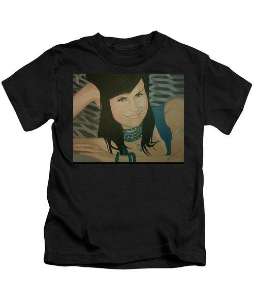 Cat Sansone Kids T-Shirt