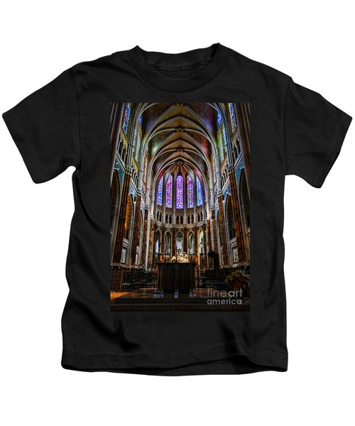 Chartres Kids T-Shirt