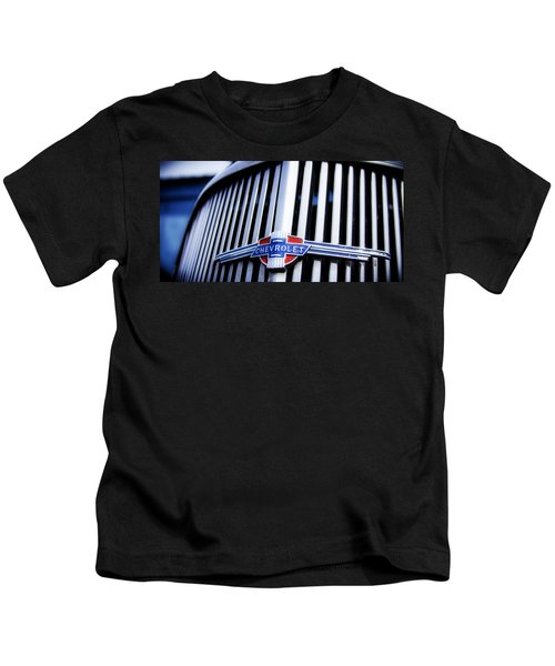 Chevy Fleetline Kids T-Shirt
