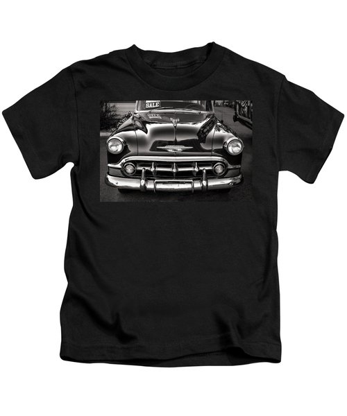 Chevy For Sale Kids T-Shirt