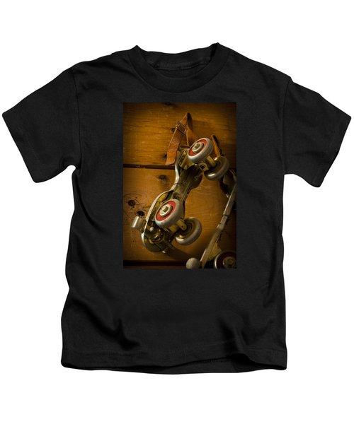 Childhood Moments Kids T-Shirt