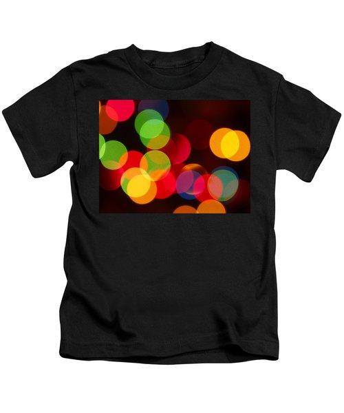 Unfocused Kids T-Shirt