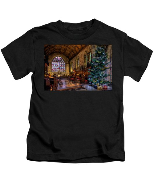 Christmas Time Kids T-Shirt