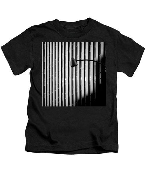 City Lamp Kids T-Shirt