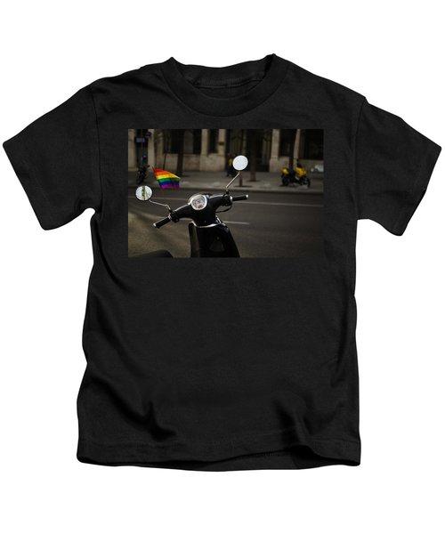 City Pride Kids T-Shirt