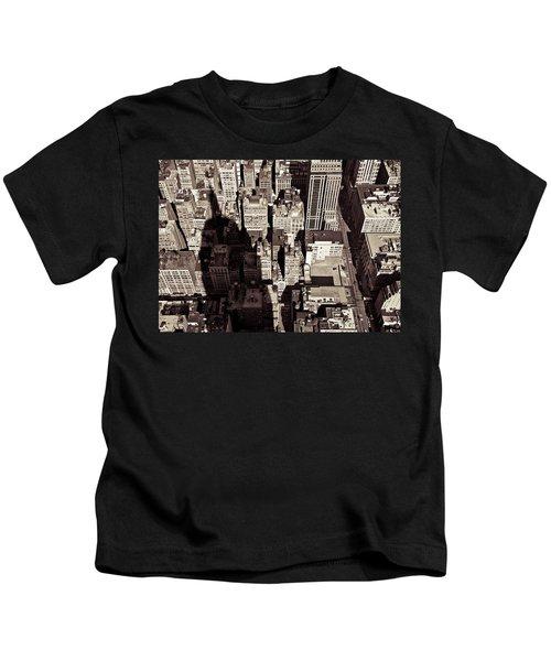 City Shadow Kids T-Shirt