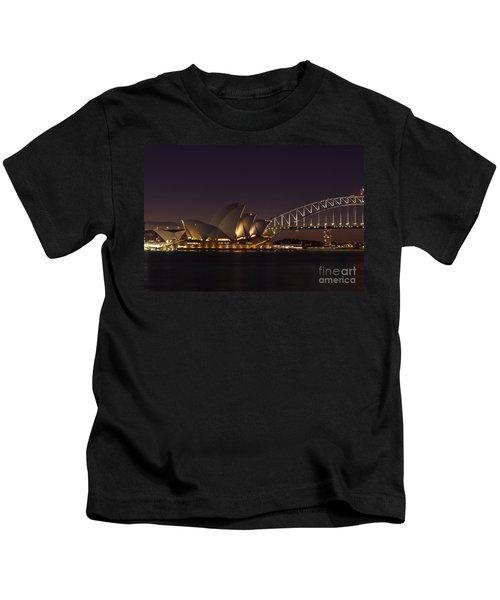 Classic Elegance Kids T-Shirt