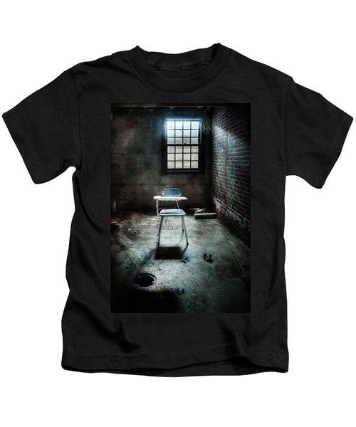 Classroom - School - Class For One Kids T-Shirt