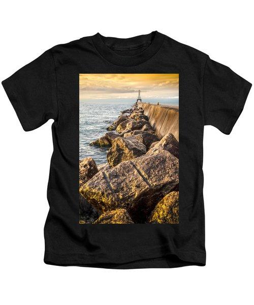 Clear Journey Kids T-Shirt