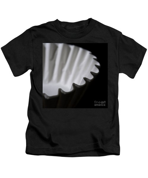 Coffee Filters Kids T-Shirt