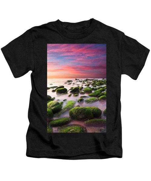 Color Harmony Kids T-Shirt