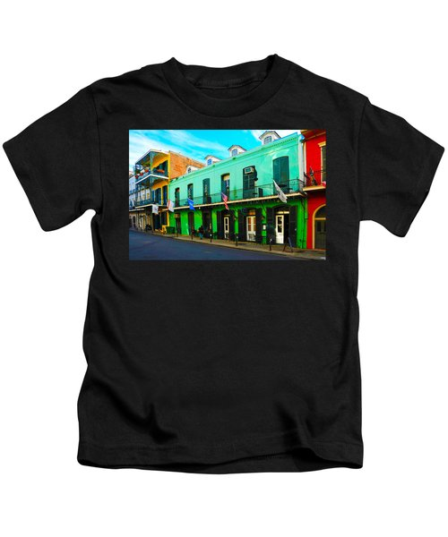 Color Perspective Kids T-Shirt
