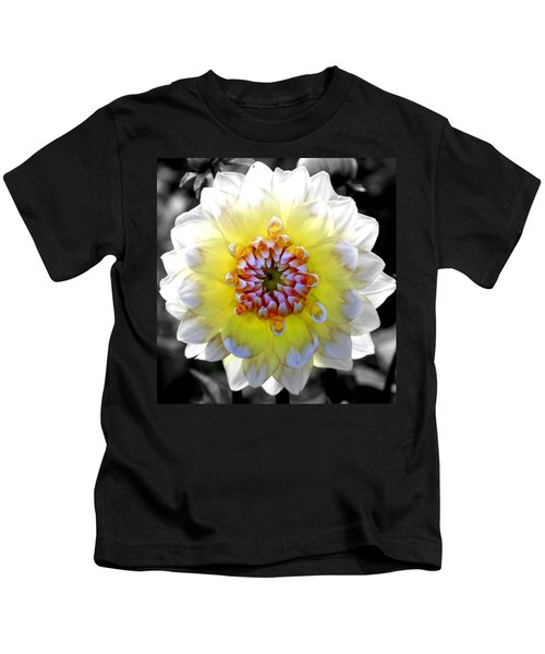 Colorwheel Kids T-Shirt