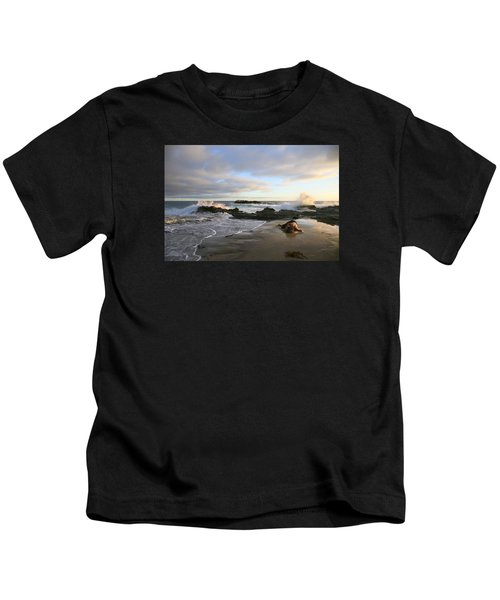 Come Back To Me Kids T-Shirt