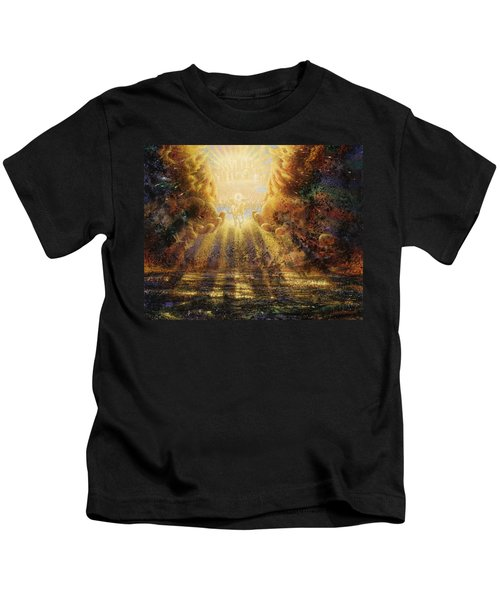 Come Lord Come Kids T-Shirt