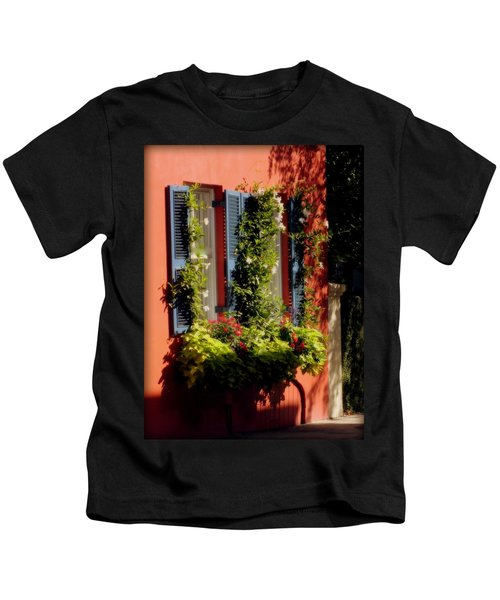 Come To My Window Kids T-Shirt