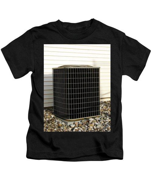 Condenser Kids T-Shirt