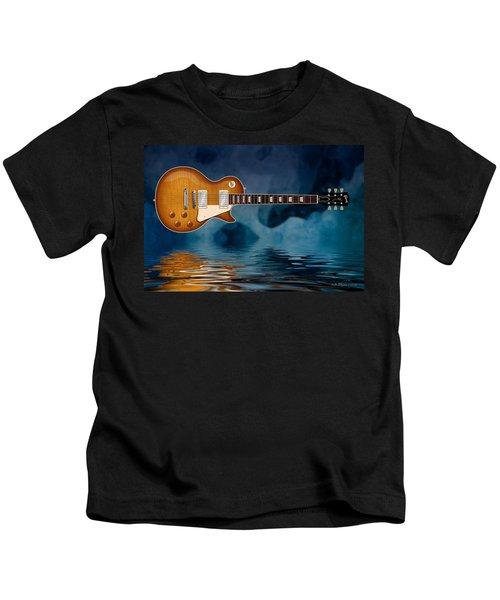 Cool Burst Kids T-Shirt