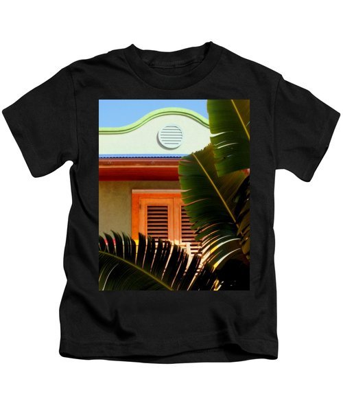 Cool Tropics Kids T-Shirt
