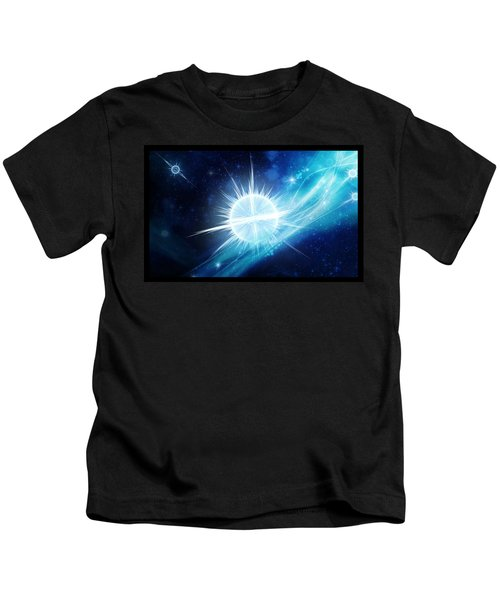 Cosmic Icestream Kids T-Shirt