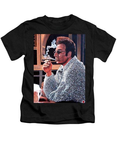 Cosmo Kramer Kids T-Shirt