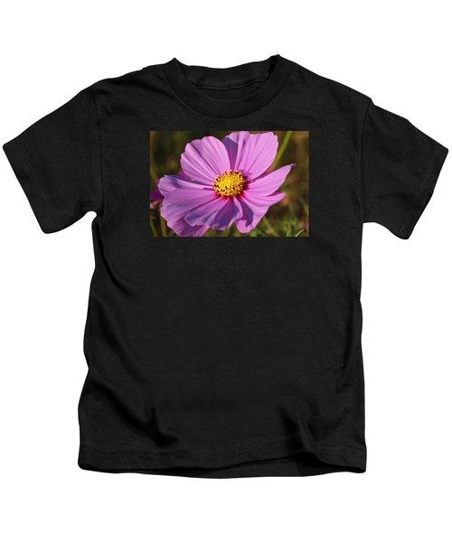 Cosmos Love Kids T-Shirt