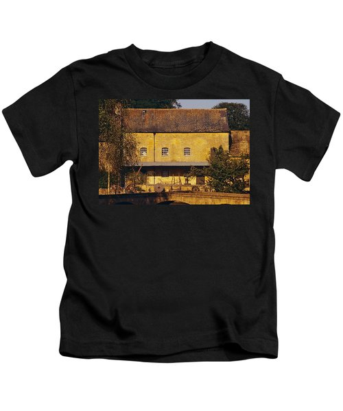 Cotswold Cottage Kids T-Shirt