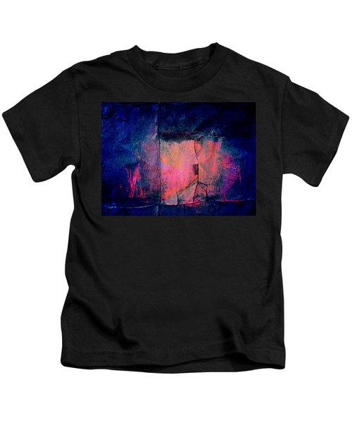 Cracked Kids T-Shirt