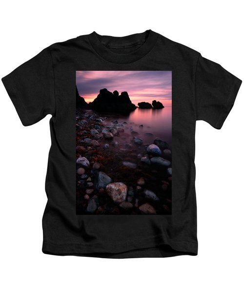 Cromarty Sunrise Kids T-Shirt
