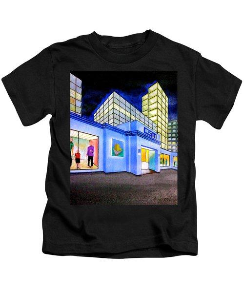Csm Mall Kids T-Shirt