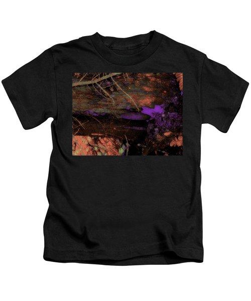Cul-de-sac Biology Kids T-Shirt