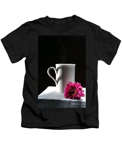 Cup Of Love Kids T-Shirt