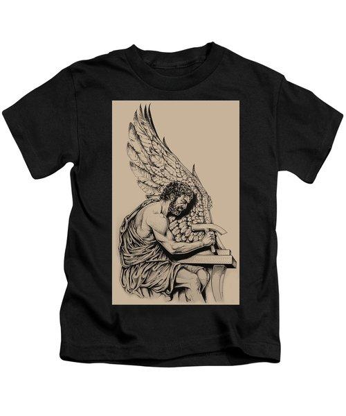 Daedalus Workshop Kids T-Shirt