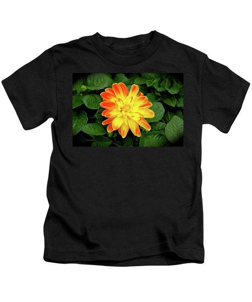 Dahlia Kids T-Shirt