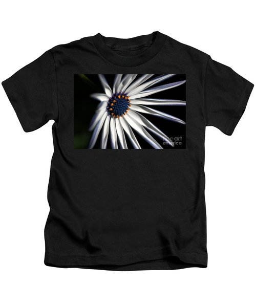 Daisy Heart Kids T-Shirt