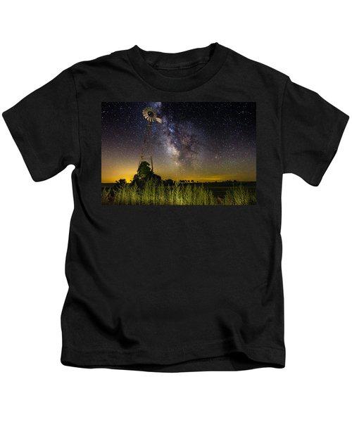 Dakota Night Kids T-Shirt
